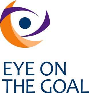 eye on the goal image